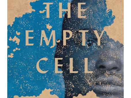 The Empty Cell - Paulette Alden