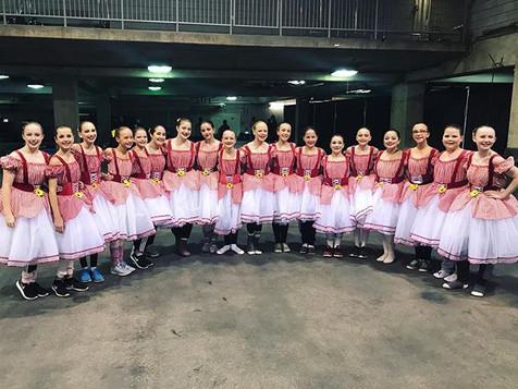 Rodeo ❤️#ballet