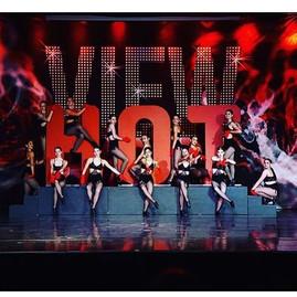 Jazz hot 🔥 #lsod