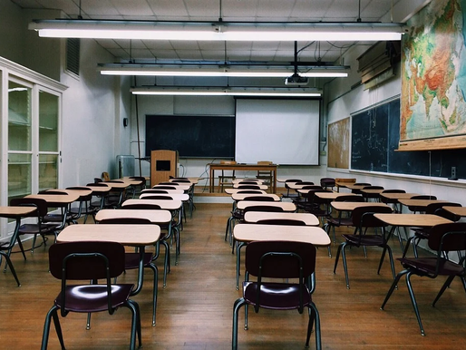 Education in a Pandemic: The Advantages and Disadvantages of Returning to The Classroom