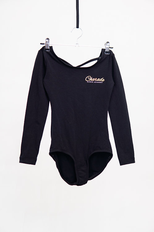 Ballet Long Sleeve Leotard