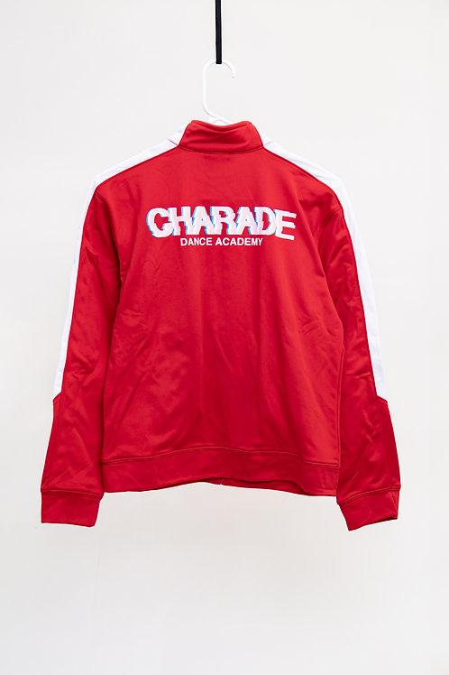 CDA Red Jacket