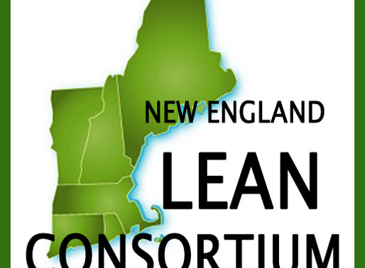 5 Reasons to Join a Lean Consortium