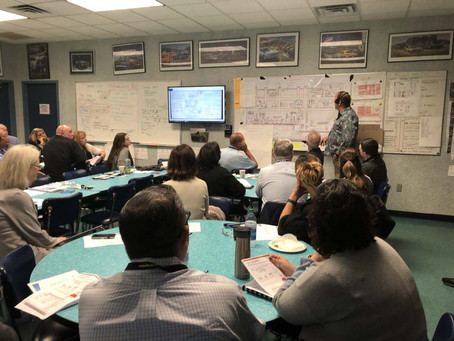 Recap: Lean Leaders Meeting at Vibco