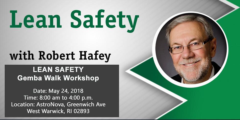 Lean Safety Gemba Walk Workshop