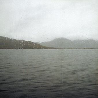 Tierra del Fuego #1