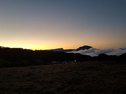 Piton des neiges La Réunion