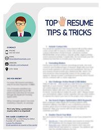 Top 5 Resume Tips and Tricks.jpg