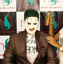 Are you Familiar to the Character Joker