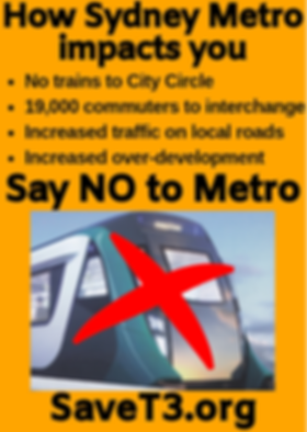 How Sydney Metro impacts you
