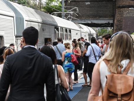 Rail line closures to force 100,000 commuters a day to catch buses