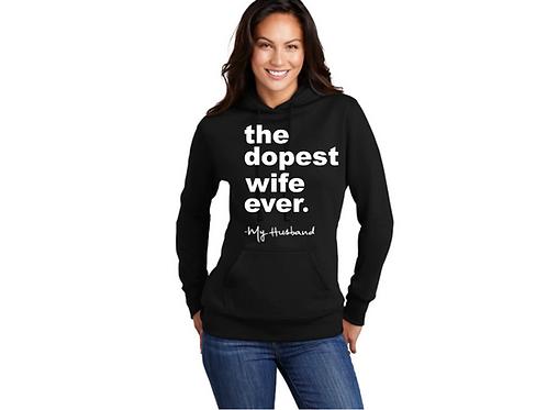 DOPEST Women's Sweatshirt