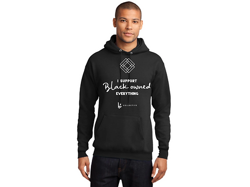 SUPPORT Men's Sweatshirt