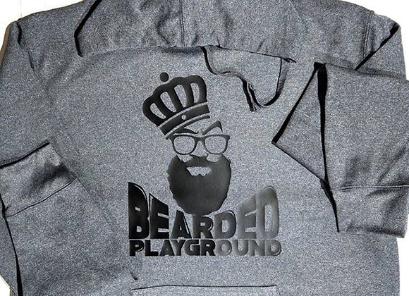 Bearded Playground