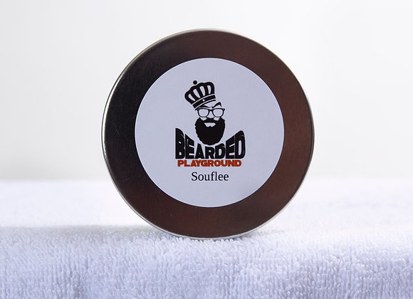 Beard Soufflé | Bearded Playground