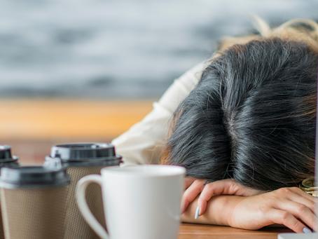 5 Simple Steps to Improve Sleep