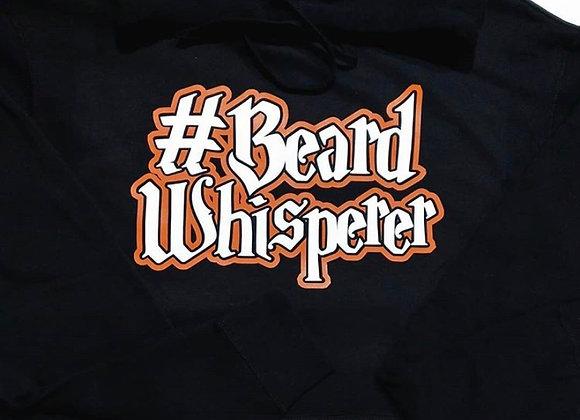 #Beard Whisperer Sweatshirt