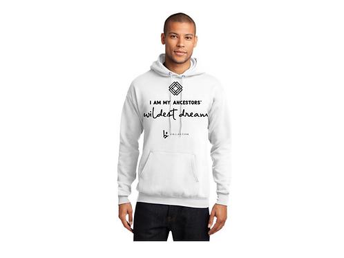 WILDEST Men's Sweatshirt