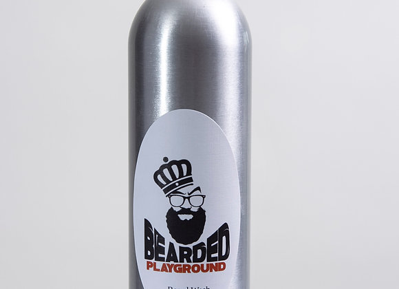 Beard Wash | Bearded Playground