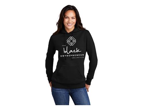 LOGO Women's Cut Sweatshirt