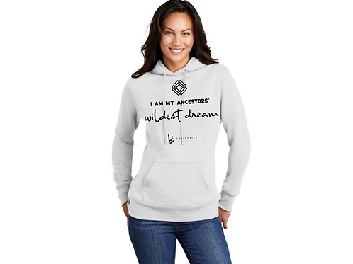 WILDEST Women's Cut Sweatshirt