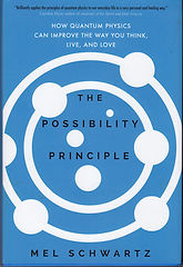 The Possibility Principle, written with Peter Occhiogrosso