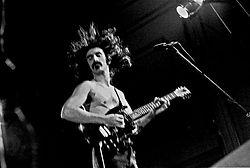 Peter Occhiogrosso - Meeting John Lennon andFrank Zappa