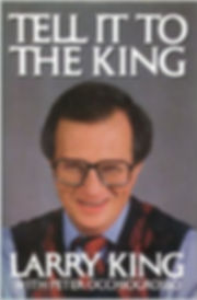 Tell It to the King by Larry King with Peter Occhiogrosso