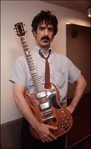 Peter Occhiogrosso - Frank Zappa Interview IS HERE!