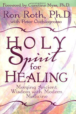 Books by Peter Occhiogrosso with Ron Roth, Ph.D.