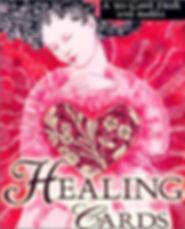 Healing Cards by Caroline Myss & Peter Occhiogrosso