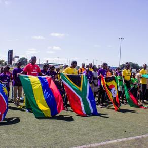 Commonwealth Games Zambia