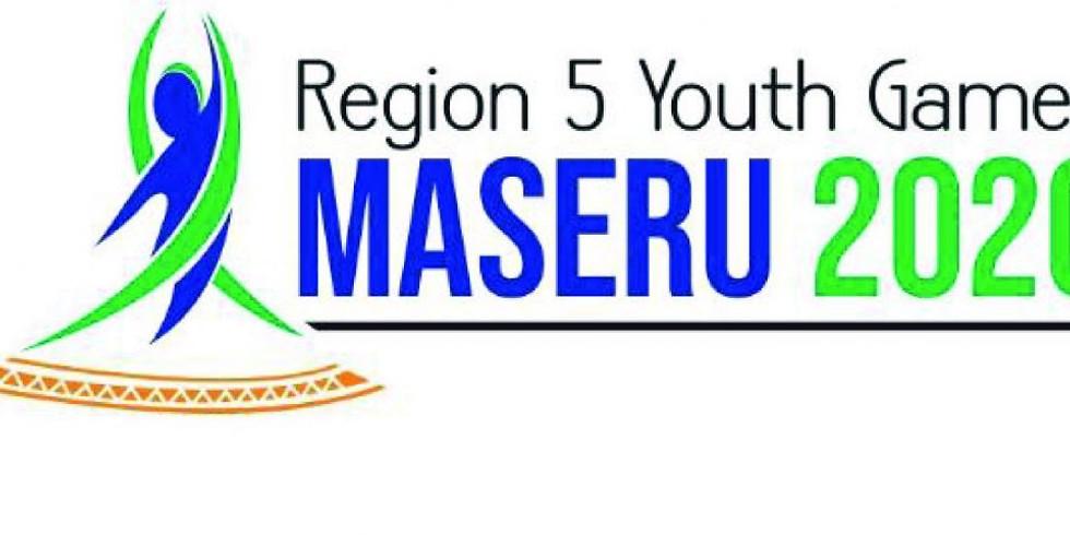Region 5 Youth Games, Maseru 2021