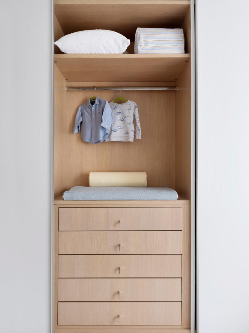 higienópolis - quarto bebê
