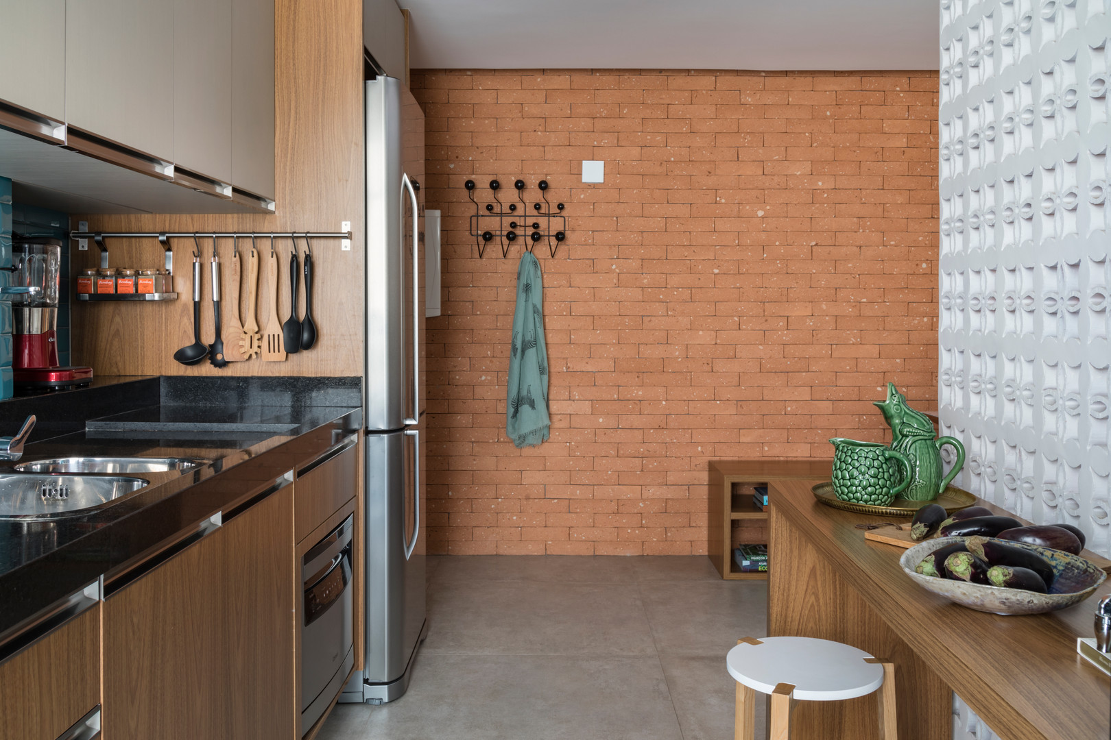 itaim - cozinha