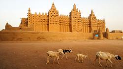 West Africa -- Timbuktu