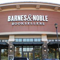 Pic of Barnes n Noble Newnan GA