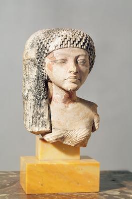 Egyptian Princess related to Akhenaten