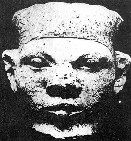 Narmer First Pharaoh in Egypt