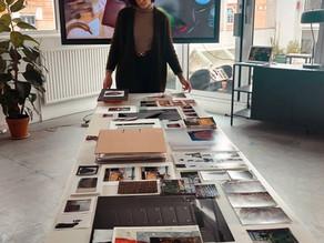 Livia Melzi - Artiste photographe en résidence à ENGAGE City 🎨