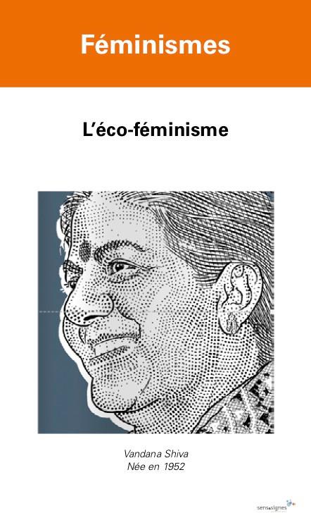 Éco-féminisme