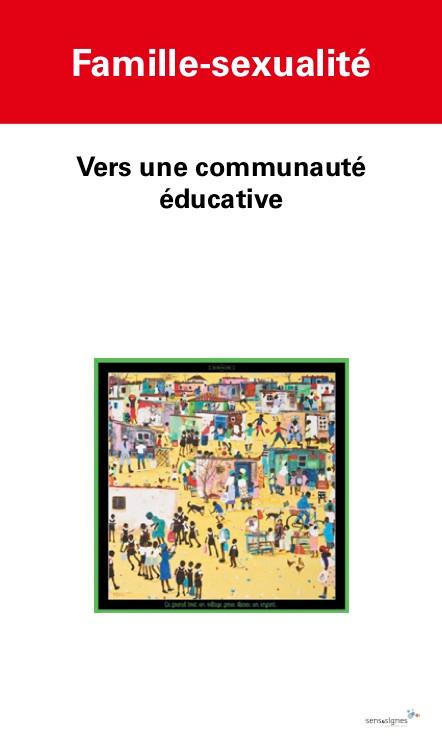 Communauté éducative