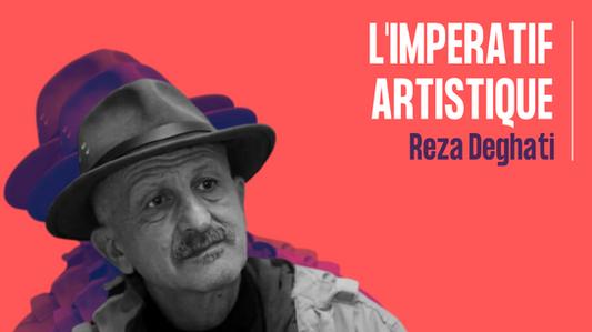 L'impératif artistique - Reza