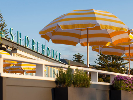The Shorehouse