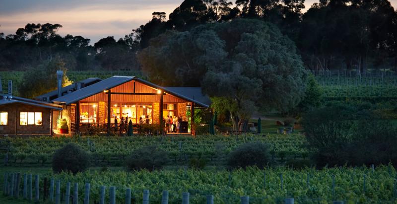 Cullen Wines Restaurant and Cellar Door
