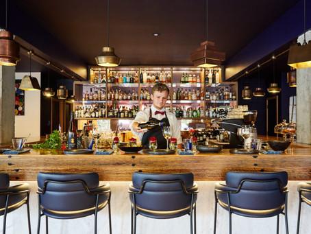 Geronimo Aperitivo Bar & Restaurant