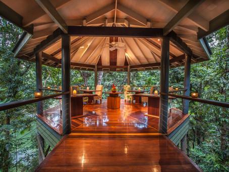 Silkie Oaks Lodge