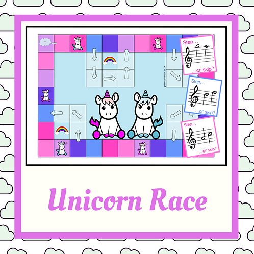 Unicorn Race