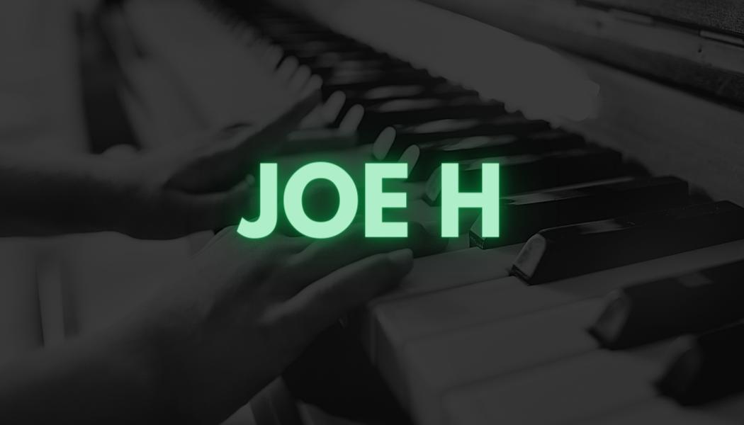 JOE H