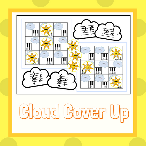 Cloud Cover Up